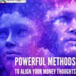 How To Align Your Money Thoughts With Powerful Methods