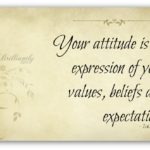 your-attitude-is-an-expression-values-beliefs-and-expectations