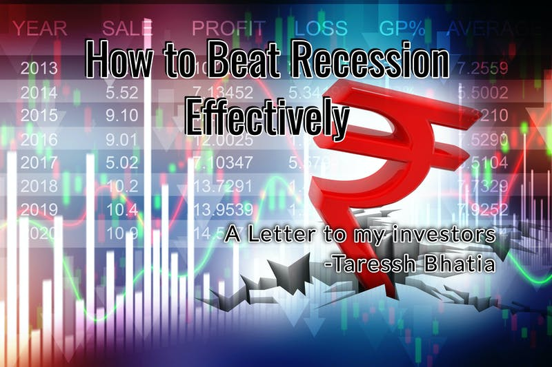 How to beat Recession