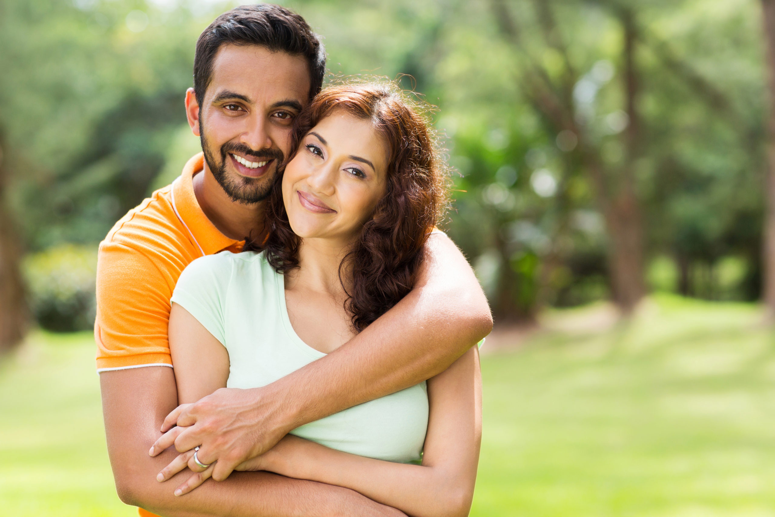 How young married couples benefited from advise from financial advisor Taressh Bhatia